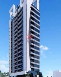 Título do anúncio: Apartamento com 3 dormitórios à venda, CENTRO, TOLEDO - PR