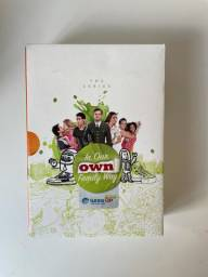 CDS IN OUR ONW FAMILY WAY - WISE UP TEENS
