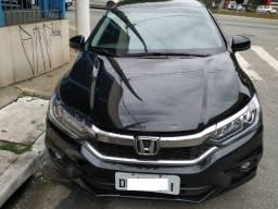"""Título do anúncio: Honda/ City 1.5 EX 2019 Automático - """"SEGURADORA"""" - 16.000KM"""