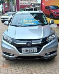 Título do anúncio: Honda HR-V EX CVT 5P