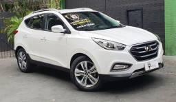 Hyundai ix35  GL 2.0 Flex 2018 Automático + Couro