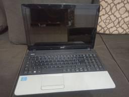Notebook Acer E1