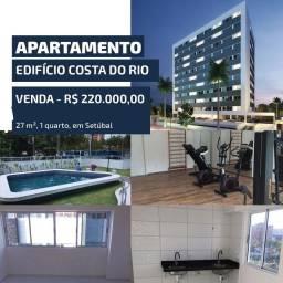 Título do anúncio: Edificio Costa Rio