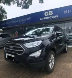Título do anúncio: Ford Ecosport SE 1.5 4P