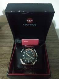 Título do anúncio: Relógio Technos Masculino Performance T200ag/1p