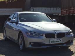 BMW actve 320i 2014