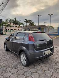 Fiat Punto 2008 1.8 HLX