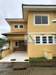 Casa à venda, 117 m² por R$ 415.000,00 - Glória - Macaé/RJ