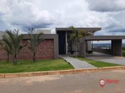 Título do anúncio: Casa com 5 dormitórios à venda, 280 m² por R$ 1.590.000,00 - Condomínio Boulevard - Lagoa
