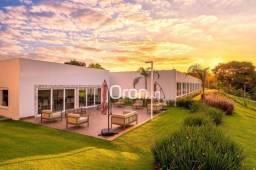 Terreno à venda, 508 m² por R$ 356.000,00 - Residencial Araguaia - Aparecida de Goiânia/GO