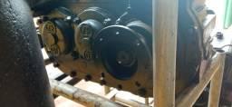 Título do anúncio: Caixa de transferência ZF pneumática p/ 2213 ou F-22000
