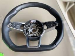 Título do anúncio: Volante Base Reta Audi TT TTS