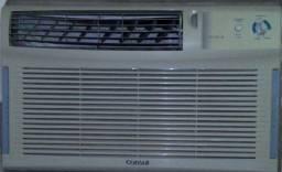 Vendo ar condicionado Consul 12.000 Btu's 110V