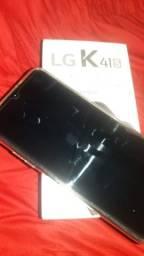 LG K 41s
