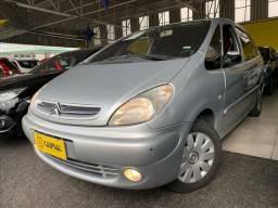 Título do anúncio: Citroën Xsara Picasso 2.0 Exclusive 16v
