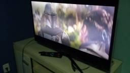 Smart TV samsumg 40 polegadas 3D