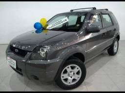 Ford Ecosport XLT 1.6 8V  1.6