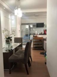 Condomínio Reserva Nativa Apartamento com 2 dormitórios à venda, 50 m² por R$ 255.000 - Vi