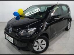 Volkswagen Up! 1.0 12v E-Flex move up! 4p  1.0