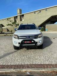 RANGER 2014/2015 3.2 LIMITED 4X4 CD 20V DIESEL 4P AUTOMÁTICO