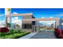 Apartamento à venda com 2 dormitórios em Mapim, Varzea grande cod:23746