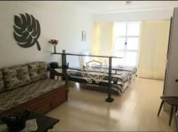 Apartamento com 1 dormitório à venda, 44 m² por R$ 368.000,00 - Alto - Teresópolis/RJ