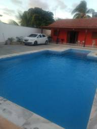 Alugo casa de praia SEMANA SANTA R$900,00