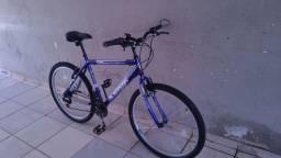 Título do anúncio: Bicicleta Houston Aro 26