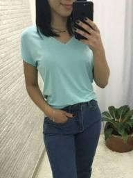 T-shirts estilo podrinha, tamanho único veste do 36 ao 40