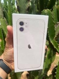 Título do anúncio: IPhone 11 64GB LACRADO