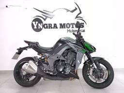 Título do anúncio:  Kawasaki Z 1000 R ABS 2021 - Moto sensacional demais