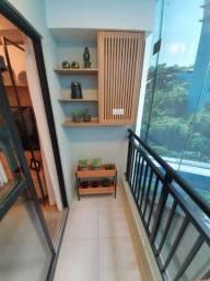 Título do anúncio: Venda de apartamento com quarto studio na melhor localização de São Cristovão.