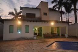 Título do anúncio: Casa a venda no Karaiba 3 suites - Sobrado