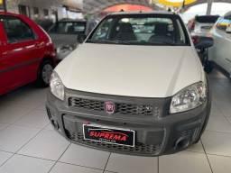 Título do anúncio: Fiat strada 1.4 2016