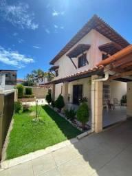 Condomínio Residencial Atlântico - Casa 5/4 sendo 2 Suítes - Piscina Privativa - 280 m² -