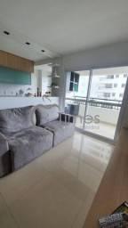 Título do anúncio: Apartamento para venda com 75 metros quadrados com 3 quartos em Setor Sudoeste - Goiânia -
