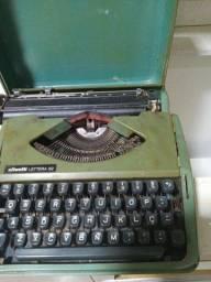 Título do anúncio: Maquina datilografia