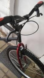 Bike recém montada