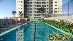 Título do anúncio: Apartamentos 2 ou 3 quartos no Alto do Bela vista Goiânia