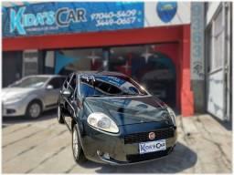 Título do anúncio: Fiat Punto 2011 1.4 attractive Completo + GNV