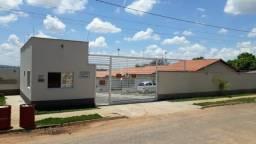 Título do anúncio: Casa 2/4 Suíte Condomínio Senador Canedo