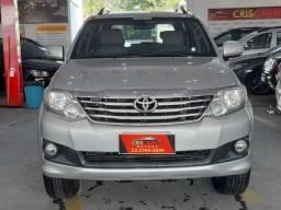 Título do anúncio: Toyota SW4 Hilux  SR 2.7 4X2