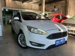 Título do anúncio: Ford Focus Fastback SE 2.0