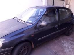 Renault Clio 1.0 hatch