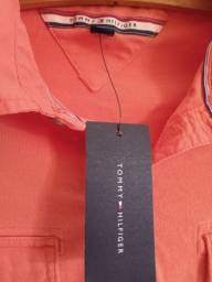 Título do anúncio: Camisa Polo Tommy Hilfiger M ORIGINAL