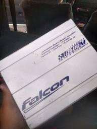Título do anúncio: Módulo Falcon digital 500x1RMS