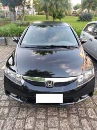 Título do anúncio: Honda Civic 1.8 LXL 16V Flex 4P Automático