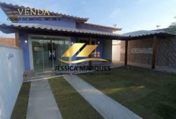 Título do anúncio: Belíssima casa com 2 quartos, piscina e área gourmet em Unamar - Cabo Frio - RJ