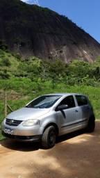 Vendo automóvel FOX (VW), 1.6 Plus 8V Flex