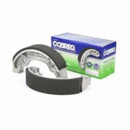 Lona patim de freio Cobreq Cg/Twister/Titan150/Titan160